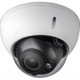 CMAC CCTV CPRO Hybrid 4-in-1 1080P Anti-Vandal Dome Camera with Vari-focal Lens