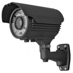 CMAC CCTV HDCVI 1080P Vari-focal Bullet Camera with Motorised Lens