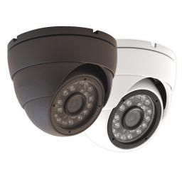 CMAC CCTV Hybrid 4-in-1 1080P Fixed Lens Eyeball Camera