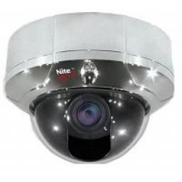 System Q CAM330 NiteDevil SDI-HD External Dome Camera
