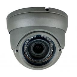 CMAC CCTV HDCVI 1080P Vari-focal Eyeball Camera with Motorised Lens