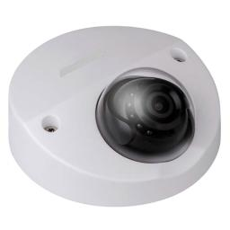 CMAC CCTV HDCVI 1080P Mini-Dome Camera with built-in microphone