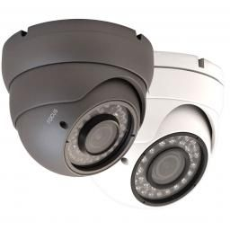 CMAC CCTV Hybrid 4-in-1 1080P Varifocal Eyeball Camera