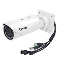 VIVOTEK IB8382-(E)F3 5MP (15fps) Bullet Camera with Fixed Lens