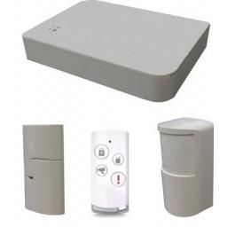 Smart-I SH100 Wireless Smart Home Security Starter System