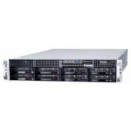 VIVOTEK NR9681 64 Channel H.265 Compatible Rack Mount NVR