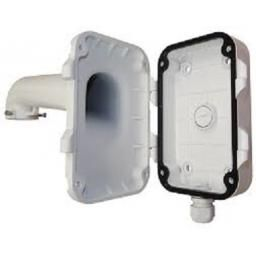 HikVision DS1604ZJ PTZ Wall Bracket and Junction Box