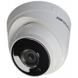 HikVision Turbo 3.0 DS-2CE56F7T-IT3 3MP WDR Fixed Lens 40m EXIR Eyeball Camera
