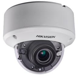 HikVision Turbo HD DS-2CE56D7T-VPIT3Z Anti-Vandal External Dome Camera