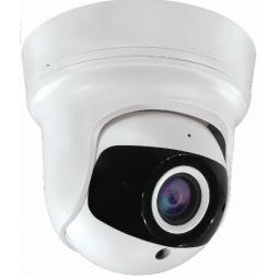 System Q SEE610W Hybrid 4-in-1 Vari-focal Eyeball Camera