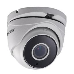HikVision Turbo 3.0 DS-2CE56F7T-IT3Z 3MP WDR Motorised Vari-focal 40m EXIR Eyeball Camera