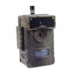 Ltl Acorn 6511MG/WMG 1080P Wildlife Camera Trap- MMS remote alerts and 18650 Polymer Litium Batteries Compatible