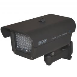 IRLAB 15-IL01 Infrared Bullet Style LED Flood-Lamp 45m Range