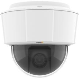 AXIS P5514-E Outdoor 720P IP PTZ Camera with 12x Optical Zoom