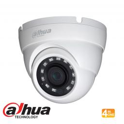 Dahua HAC-HDW1100MP-S3 Lite Hybrid 4-in-1 720P Mini-Eyeball Camera
