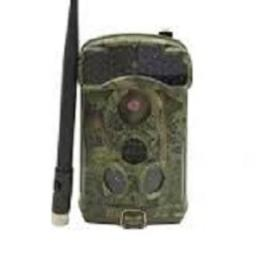 Ltl Acorn 5610MG Wildlife Camera Trap with GPS Function and Remote Alerts