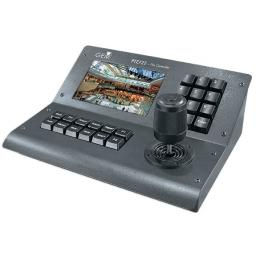 "System Q 4D Keyboard Controller with 5"" LCD Screen"