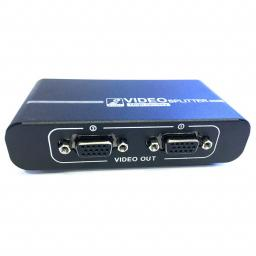 System Q CCTV VGA Spliiter 1 in/2 out