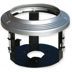 System Q Recessed Ceiling Mount for the PTZ130K