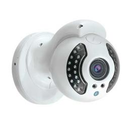 System Q Cyclops 650/700TVL External IR Dome Camera