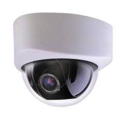 System Q 420TVL Internal PT Dome Camera