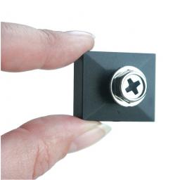 System Q Kovert(tm) Covert Mock Bolt-Head Module Camera