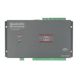 System Q 8 Channel Alarm Relay Kommand and Control Module