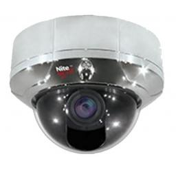 System Q NiteDevil 700 TVL Colour (800 B+W) External Dome Camera