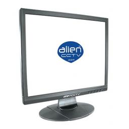 "High Definition Monitor 17"" LCD with HDMI, BNC & VGA Input"