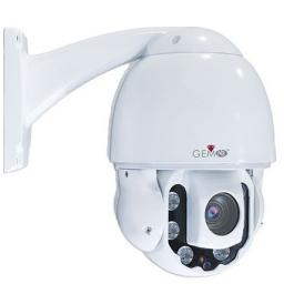 System Q SEE-PTZ635 HD-TVI Mini PTZ Speed dome