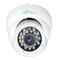 System Q SEE800 HD TVI 2MP Eyeball Camera