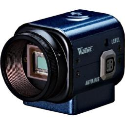 "Watec 902H2 Ultimate 1/2"" CCD 570TVL Miniature Black and White Camera"