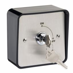 CLS KS2SB External Key Switch with Two Positions