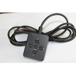 Watec RC-01 Remote Control Unit for Watec Cameras