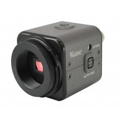 "Watec 231S2 1/3"" CCD 540TVL Low Light Miniature Colour Camera"