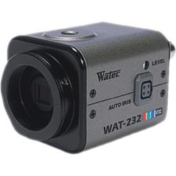 Watec 232S 540TVL Mini Ultrahigh Sensitivity Low Light Near IR B+W Camera