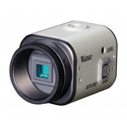 "Watec 250D2 1/3"" 540TVL Low Light Miniature Colour Camera (no S-Video output)"
