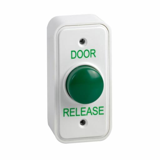 Cls Gdpb Arch Narrow Green Door Release Button