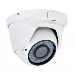 Open Box CMAC-CCTV CPRO 2MP 30m IR Vari-focal AHD Eyeball Camera