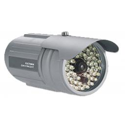 System Q CCT666 380TVL Colour Bullet Camera with 40m IR Range