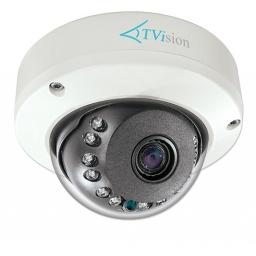 System Q SEE515 1080P 15m IR HDTVI Mini-Dome Designed for Shops