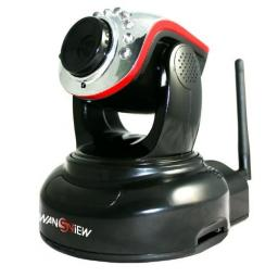 WansView NCH536MW 720P Wi-Fi IP PT Camera