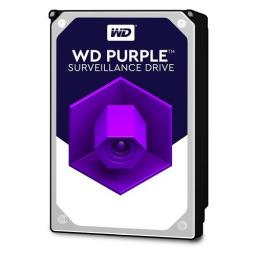 Western Digital Purple Surveillance HDD