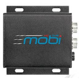 System Q Mobi MOB200 Mini 1ch 1080P DVR for Vehicles or Hidden CCTV